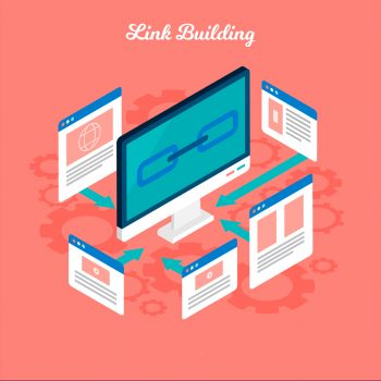 Enlaces de Retroceso LinkBuilding BackLinks