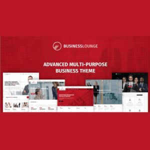 Plantilla Wordpress theme premium: Business, consultoria, negocios, Finanzas