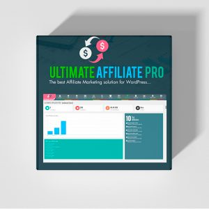 Plugin Wordpress para Afiliados - Ultimate Affiliate Pro