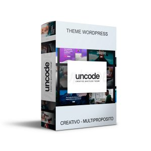 Tema Wordpress Premium UNCODE
